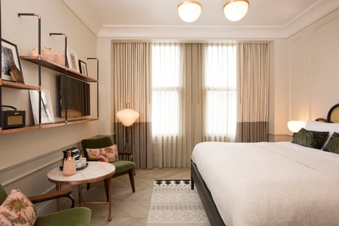 The Hoxton Downtown La To Open This Summer Luxury Travel Advisor