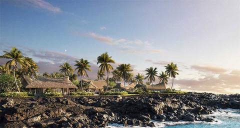 Kona Village, A Rosewood Resort