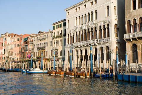 Grand Canal of Venice