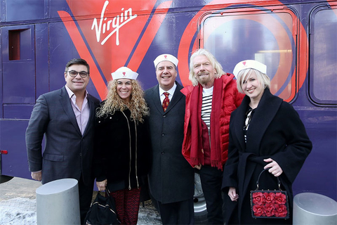 Virgin Voyages Virtuoso