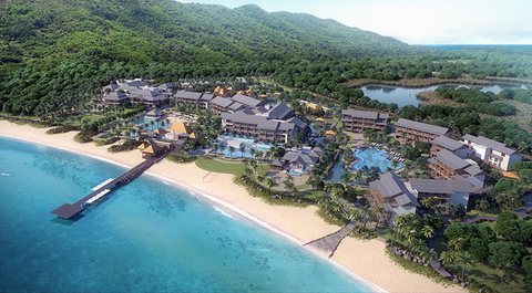 Cabrits Resort & Spa Kempinski Dominica