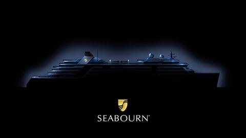 Seabourn Silhouette