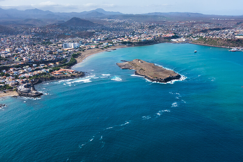 Santiago, Cape Verde