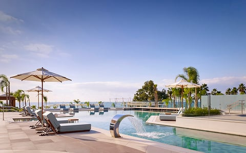 45fdac82b2 The Luxury Collection Debuts Parklane in Cyprus
