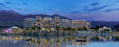 Al Manara, A Luxury Collection Resort