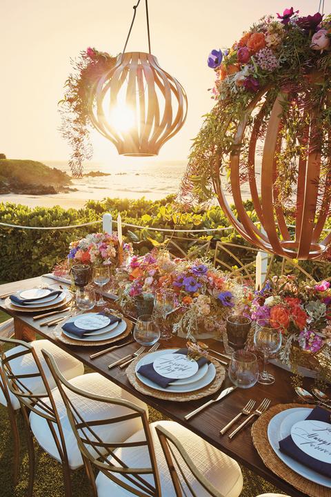 Tropical Weddings In Mexico And Hawaii Luxury Travel Advisor