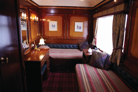 Spa Train Belmond