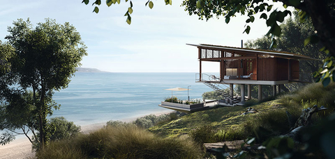 Six Senses Papagayo