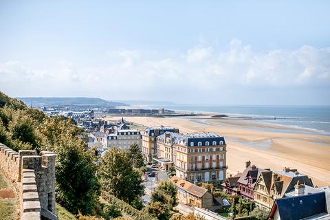 The Best Beach Hotels In Normandy Luxury Travel Advisor