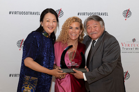 Virtuoso Awards 2019