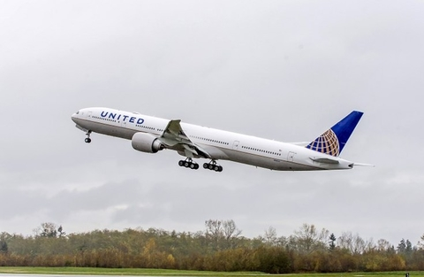 United Airlines Editorial