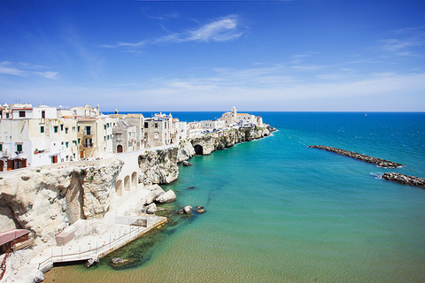 Puglia Italy - Poike/iStock/Getty Images Plus/Getty Images