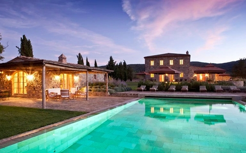 Tuscan resort upgrades POS system