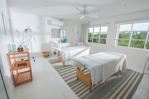 A New Spa For The Finch Bay Galapagos Hotel Luxury Travel