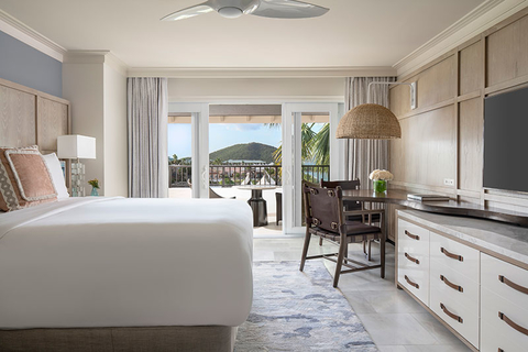 Ritz-Carlton St Thomas