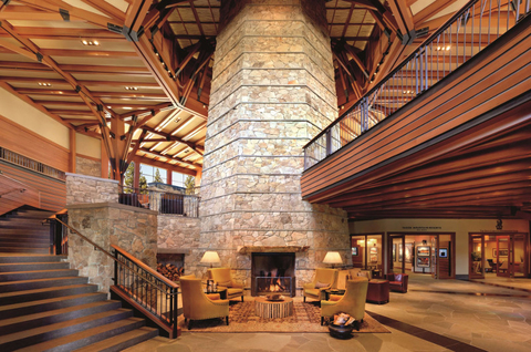 The Ritz-Carlton, Lake Tahoe