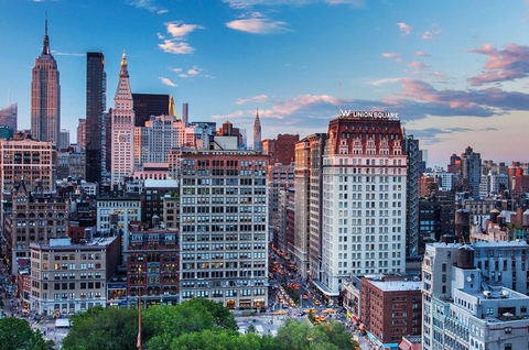 W New York – Union Square