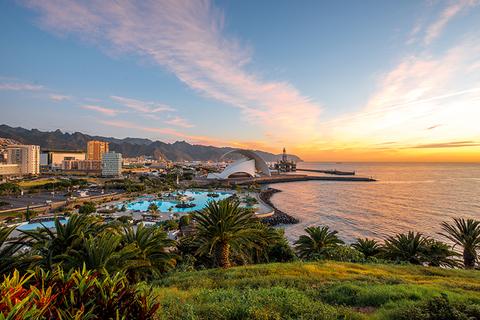 Santa Cruz de Tenerife - RossHelen/iStock/Getty Images Plus/Getty Images