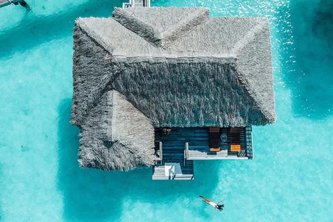 Four Seasons Resort Bora Bora Debuts New Overwater Bungalows