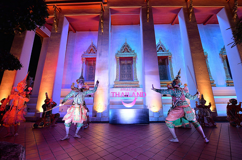Virtuoso Chairman's Event Bangkok