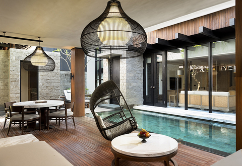 New Villas Mark The Completion Of The Apurva Kempinski Bali Luxury Travel Advisor