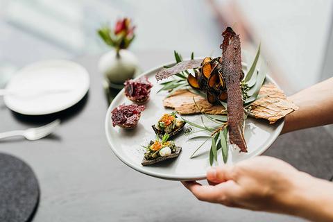 COMO Culinary Journey