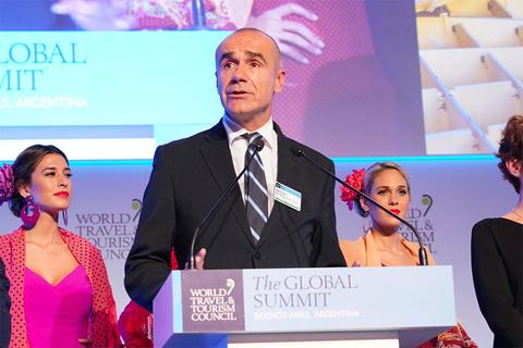 WTTC Global Summit 2018