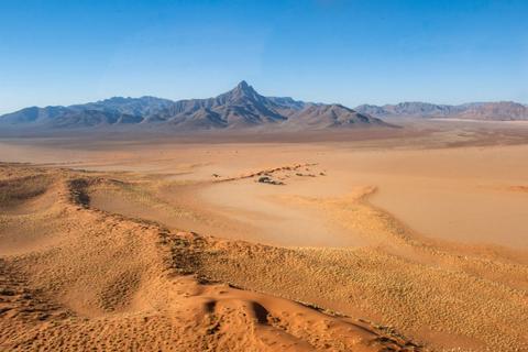 Kwessi Dune Lodge
