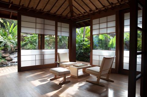 Four Seasons Hotel Lanai at Koele, A Sensei Retreat