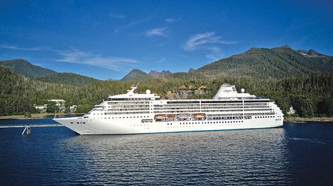 Regent'sSeven Seas Mariner
