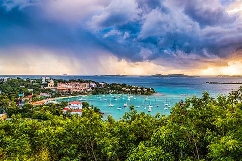 St. John's, British Virgin Islands