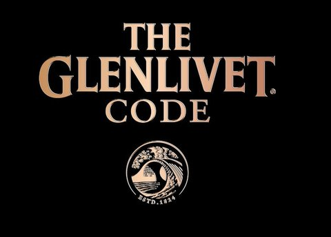 The Glenlivet Code logo