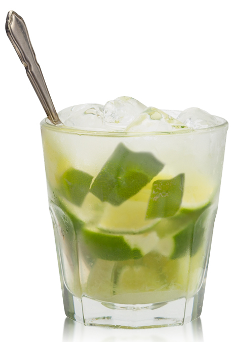 Ti' Punch drink