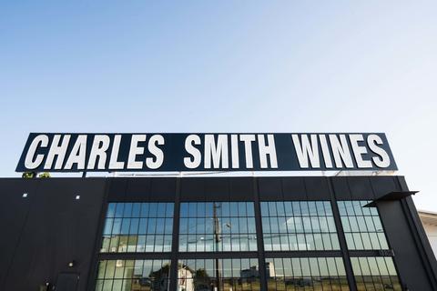 Charles Smith Wine