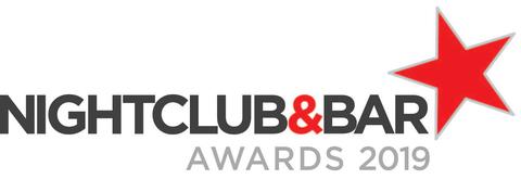 Nightclub & Bar Awards 2019 logo