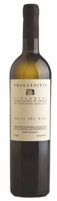 2017 Gaia Wines Thalassitis Assyrtiko wine