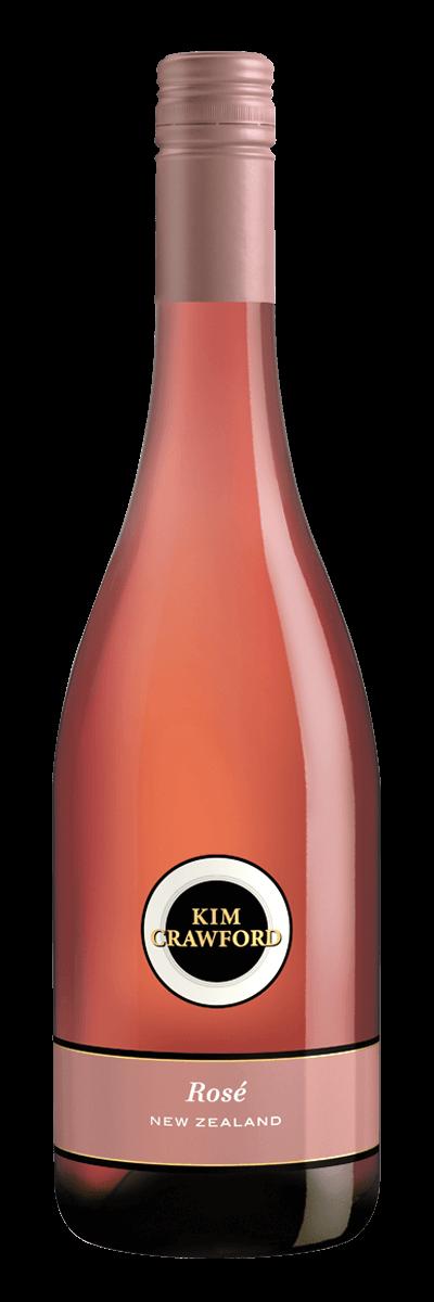 Kim Crawford New Zealand Rosé wine