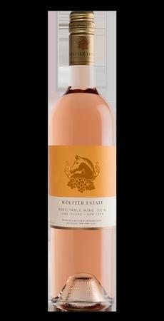 Wölffer Estate Estate Rosé wine