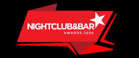 Nightclub & Bar Awards 2020 logo