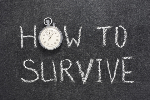 How to survive creative