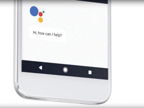 Google TV Advertising