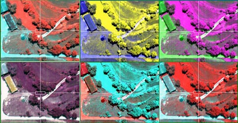 Hyperspectral and Multispectral Imaging Sensors Find Hyper-Flexible Applications