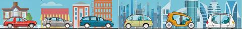 Test Platform Enables Vehicles To Work Together