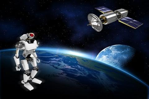 Artificial Intelligence And Robotics Will Unlock The Galaxies |  FierceElectronics