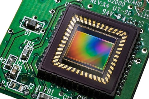 CMOS Image Sensor Technology Lights Path to AI Era