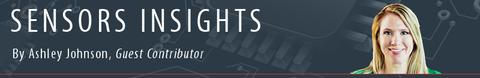Sensors Insights by Ashley Johnson