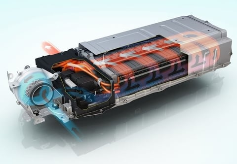 Car-Battery Thermal Management Systems A Billowing Market |  FierceElectronics
