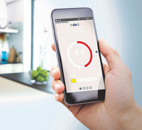 Guidelines for Building Sensors to Measure Indoor Air Quality