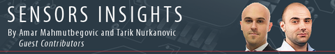 Sensors Insights by Amar Mahmutbegovic & Tarik Nurkanovic