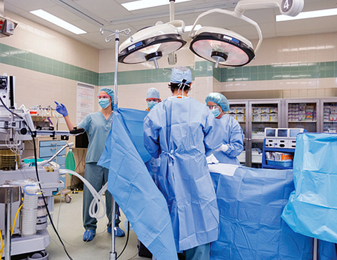 Continuous Sterilizing The Future of Fighting Hospital Acquired Infections